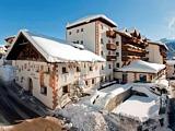 Hotel Löwen Serfaus