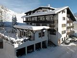 Hotel Barbara Serfaus