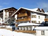 Hotel Hubertus Serfaus
