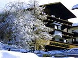Sporthotel Ideal Serfaus