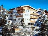 Hotel Rex Serfaus