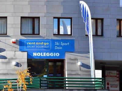 Verleihshop Ski Sport Dain, Bardonecchia in Campo Smith, 4