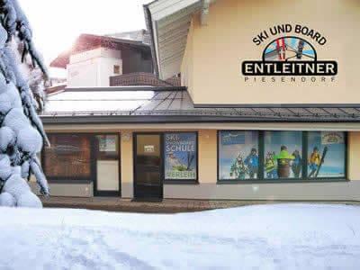 Verleihshop Ski und Board Entleitner, Piesendorf in Dorfstrasse 166