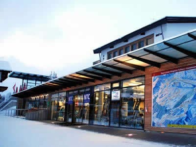 Verleihshop NTC - Fellhornbahn, Oberstdorf in Faistenoy 10