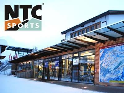 NTC Skischule Oberstdorf Fellhornbahn in Oberstdorf, Faistenoy 10