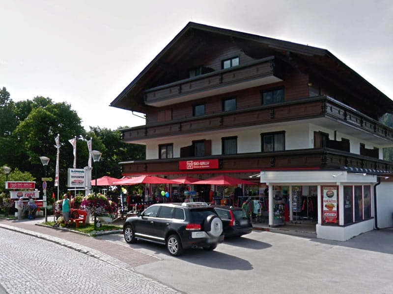 Verleihshop SPORT 2000 Ski Willy, Ramsau 259 in Ramsau am Dachstein