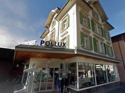 Verleihshop Pollux Sport, Meiringen in Rudenz 32