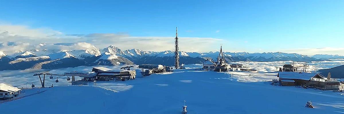 Kronplatz - Südtirol - Italien