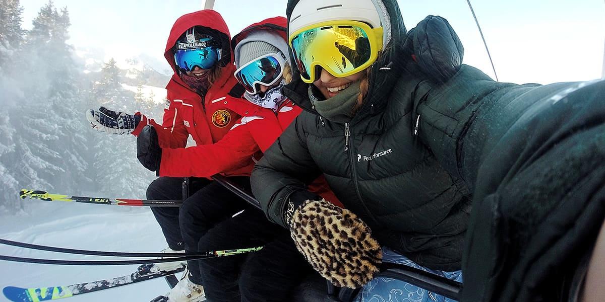 Ski online mieten - günstiger und entspannter auf die Piste