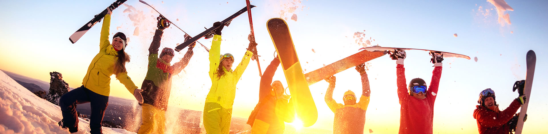Ski mieten oder kaufen