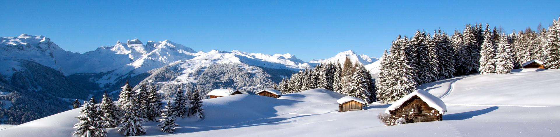 Tipps und Infos für einen sicheren Winterurlaub.