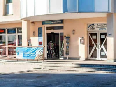 Verleihshop Rent and Go Rosskopf, Sterzing in Via Brennero 14/c