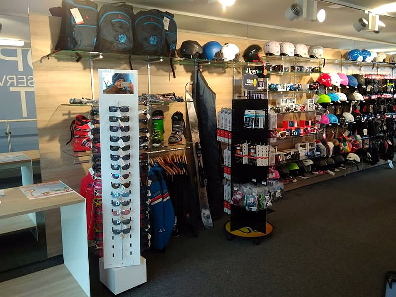 Verleihshop Rent and go Sestriere, Via Pinerolo, 2 in Sestriere